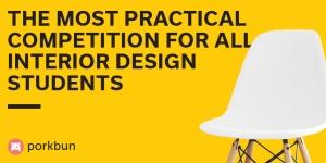 IDEC .design student portfolio competition