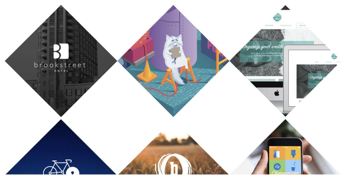 7 Creatives Using Design Domains Well Tips For A High Converting Portfolio Porkbun Blog