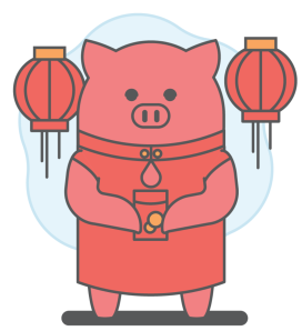 Year of the Earth Pig – Porkbun Blog